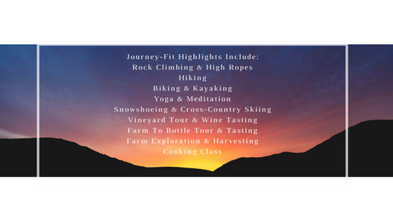 Journey-Fit generic banner